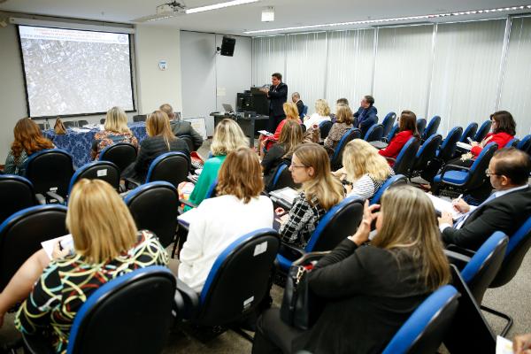 Gestores do Programa de Combate ao Trabalho Infantil debatem resultados do primeiro semestre